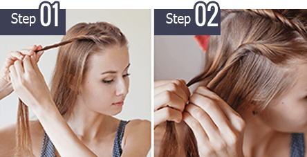 Nourished Hairstyle