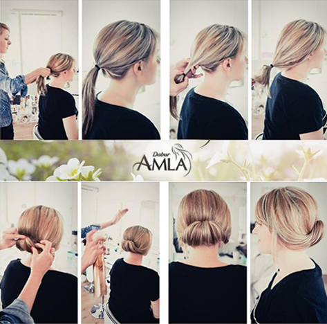 Gorgeous Look Hairstyle