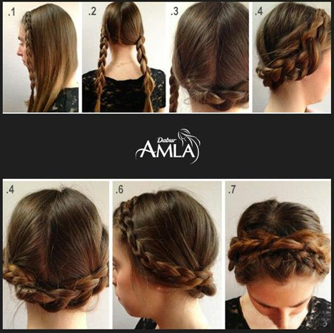 Amazing Look hairstyle